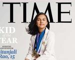 Tạp chí Time lần đầu vinh danh