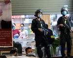 Vụ kiểm tra nhà thuốc lớn nhất Đồng Nai: Tạm giữ 220 thùng thuốc