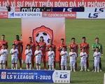 Bóng đá chuyên nghiệp Việt Nam: Nhiều CLB vẫn