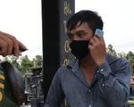 Làm rõ nghi vấn cảnh sát trật tự ở Đồng Nai quay clip tố cáo