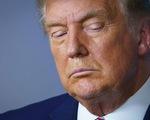 Thượng viện Mỹ bác phủ quyết của ông Trump với dự luật chi tiêu quốc phòng