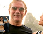 Nữ võ sĩ lừng danh Brazil bị bắt vì nghi đánh chết chồng