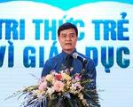 Anh Bùi Quang Huy giữ chức Bí thư thường trực trung ương Đoàn