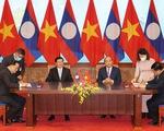 Quan hệ Việt - Lào: