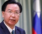 Đài Loan kêu gọi các nước đoàn kết chống Trung Quốc