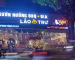 Ngất ngây tại đại hội thịt nướng ở Sài Gòn