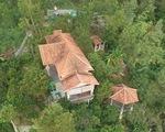 Khu nhà hoành tráng xây không phép trên đất rừng: Bình Định
