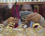 Gần ngày Thần tài, giá vàng trong nước chênh kỷ lục 6,37 triệu đồng/lượng