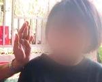Nữ sinh bị thanh niên đánh dã man sau tai nạn: Phải nghỉ học, khâu 10 mũi trên đầu