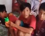 Nhớ cha mẹ, 3 học sinh lớp 6 đạp xe 5 ngày đêm hơn 400km từ Cà Mau lên TP.HCM