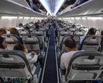 Một máy bay Boeing 737 MAX của American Airlines phải hạ cánh khẩn