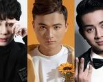 Bài hát của HuyR, Hoài Lâm và Jack dẫn đầu Google tìm kiếm 2020