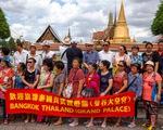 Thái Lan mở cửa du lịch