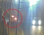 Tài xế không có bằng lái, đi ngược chiều trên cao tốc bị phạt 22 triệu đồng