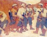 Những kỷ vật thiêng liêng - Kỳ 4: Khúc tráng ca người lính Cụ Hồ