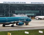 Cho phép các chuyến bay giữa Việt Nam và Đài Loan hoạt động trở lại