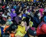 Giáo hội Phật giáo Việt Nam yêu cầu các chùa tạm dừng lễ hội, khóa tu