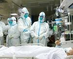 Bác sĩ ở Vũ Hán bị người nhà bệnh nhân nhiễm corona tấn công