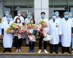 Việt Nam có 6 bệnh nhân COVID-19 chuẩn bị ra viện