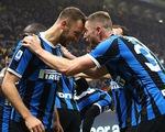 Inter thắng ngược AC Milan sau khi bị dẫn trước 2 bàn