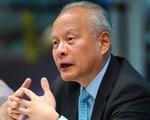 Đại sứ Trung Quốc: 'Thật điên rồ' khi tin virus corona là vũ khí sinh học