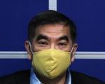 Hong Kong làm khẩu trang vải kháng khuẩn chặn dịch