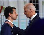 Bầu cử Mỹ 2020: Cựu thị trưởng đối đầu cựu phó tổng thống Joe Biden