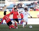 Tuyển nữ VN lạc quan hướng đến vòng play-off Olympic