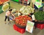 MM hỗ trợ nông dân tiêu thụ thanh long và dưa hấu