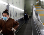 Bắc Kinh và Thượng Hải thông báo bán phong tỏa