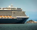 Campuchia cho phép du thuyền bị 'hắt hủi' MS Westerdam cập cảng