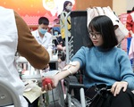 Sẻ chia giọt máu cứu người trong dịch corona