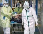 Thêm một bác sĩ nổi tiếng của Trung Quốc chết vì nhiễm virus corona