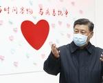 Ông Tập Cận Bình: Thắng virus corona xong, Trung Quốc càng