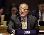 Trung Quốc: Chúng tôi xử lý dịch minh bạch và có trách nhiệm
