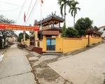 Ca nhiễm virus corona thứ 16 ở Việt Nam vẫn từ tâm dịch Vĩnh Phúc
