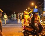 Tuấn 'khỉ' bị tiêu diệt, cảnh sát thâu đêm phong tỏa hiện trường