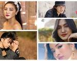 Văn Mai Hương, Nguyên Hà, Lân Nhã mang tình buồn cho mùa Valentine