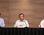 Thêm 9 ca nhiễm virus corona mới, Singapore