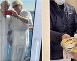 Cuộc sống trên du thuyền Diamond Princess,