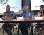 Hawaii truy tìm người tiếp xúc với du khách Nhật dương tính với virus corona