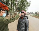 Tìm kiếm 315 người xã Sơn Lôi vắng mặt trong thời điểm cách ly toàn xã