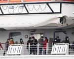 Khi du thuyền trở thành ổ dịch di động
