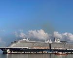 Hãng tàu khẩn trương liên lạc với du khách đã rời du thuyền MS Westerdam
