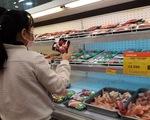 Sau cam kết giảm, giá thịt heo vẫn