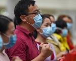 Trung Quốc khẳng định các biện pháp chống dịch bệnh COVID-19 hiệu quả