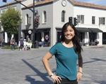 Hành trình kết nối trí thức trẻ Việt năm châu