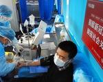 Trung Quốc đã có thuốc chống virus corona bán ra thị trường