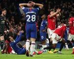 Hai lần bị VAR hủy bàn thắng, Chelsea nhận thất bại trước M.U