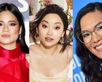 3 diễn viên mang dòng máu Việt và các diễn viên gốc Á nổi danh Hollywood